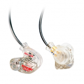 FitEar MH334 MH334SR Custom In-Ear Monitors หูฟังคัสต้อม