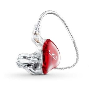 Ultimate Ears UE 18 Pro หูฟังคัสต้อม Custom In-ear Monitor