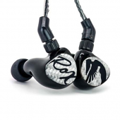 JH Audio Roxanne Performance Universal IEM หูฟังอินเอียร์ 12 Drivers