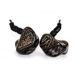 JH Audio LOLA™ HYBRID Custom In-Ear Monitor หูฟังคัสต้อม