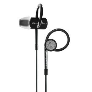 B&W C5 S2 In-Ear Headphones (Black)