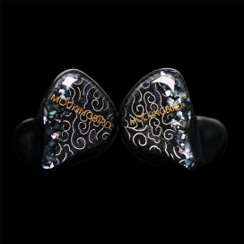 AAW Mockingbird Custom In-ear Monitor หูฟังคัสต้อม Reference