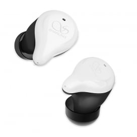 Shanling MTW-100 White หูฟัง True Wireless Dynamic Driver รองรับ Bluetooth 5.0 IPX7
