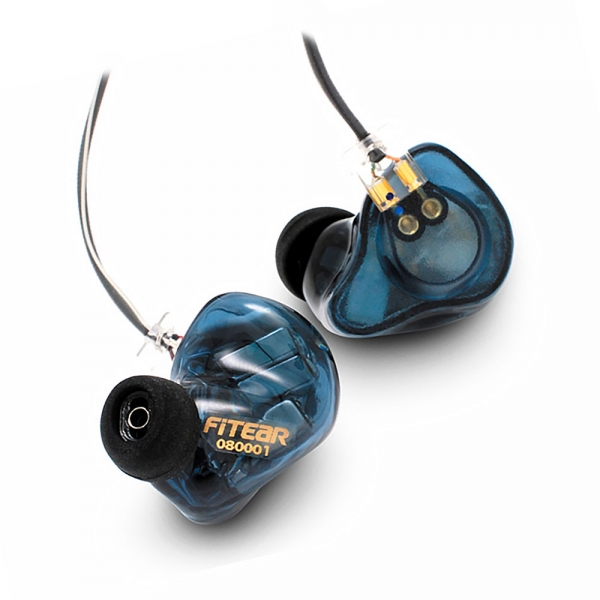 FitEar ToGo 335 Professional In-Ear Monitor
