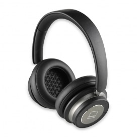 DALI IO-4 หูฟังไร้สาย Wireless Hi-Fi Headphones รองรับ Bluetooth 5.0, AAC, aptX, aptX HD, IP53