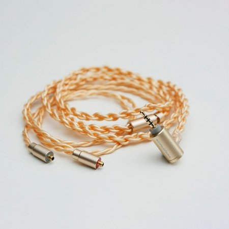 Acoustune ARC73 สายอัพเกรด Upgrade Cable with balanced 4.4mm